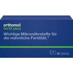 ORTHOMOL FERTIL PLUS